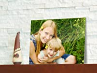 Personalized Glass Image with Free Shipping