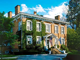 Overnight Stay in Historic Cooperstown Inn with Breakfast, Choice of Museum Tickets, Dining Discount, Parking, and Wi-Fi