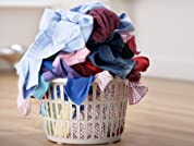 $30 to Spend on Wash and Fold Laundry Services