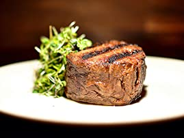 Prix Fixe Meal for Two at Aged Restaurant and Bar