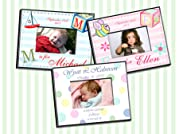 Personalized Baby or Children's Frame