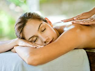 Connective-Tissue Massage: 60 or 90 Minutes