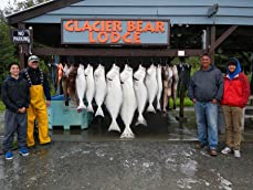 All-Inclusive Four-Night Alaskan Fishing Trip for One Person