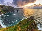 Six-Night Ireland B&B Vacation with Rental Car and Airfare from San Francisco
