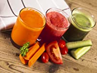 Juice Cleanse for Two, Three, or Four Days
