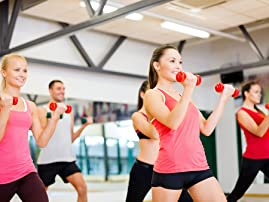 Fit Body Boot Camp: Unlimited Classes