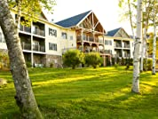 Lake Sunapee Family Resort Stay for One or Two Nights