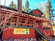 Big Bear Mountain Lodge Stay with Meals and Activities