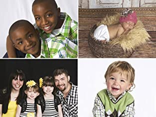 JCPenney Portrait Packages