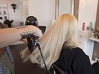Hair Services at Román Salon