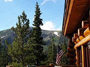 Two-Night Lodge Getaway for Two with Daily Breakfast