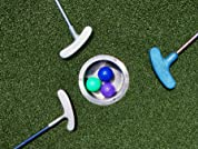 All-Day Mini Golf for Two or Four