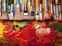 Sips and Canvas or Private Painting Event