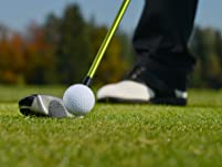 Private Golf Lesson at Jeff Thomsen Signature Golf Academy
