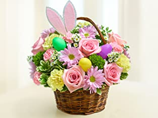 $30 to Spend on Easter Flowers