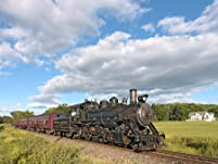 New Hope and Ivyland Railroad: Wildflower Express