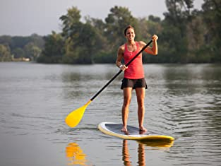 Stand-Up Paddleboarding Lesson or Classes
