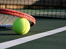 Semiprivate Lessons at Play Tennis! California