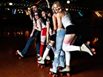 Roller Skating for Two or Four with Game Tokens