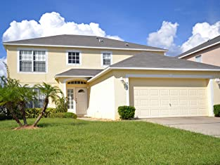 Two- or Three-Night Stay for up to Eight in Orlando-Area Villa