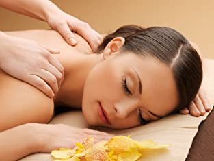 Massage or Body Scrub and Mini-Facial