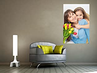 Custom Acrylic Photo Print with Free Shipping
