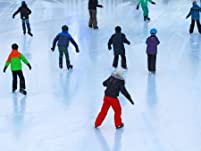 Ice Skating at Chaparral Ice Centers