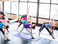 30-Class Yoga and Fitness Pass