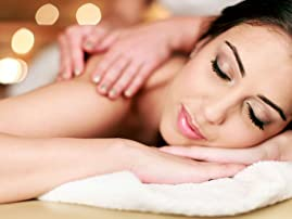 Massage: 60- or 90-Minute Cutomized