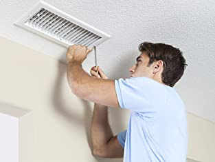 HVAC Air-Duct Cleaning
