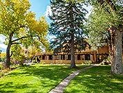 Romantic Two-Night Getaway at Historic Taos Hacienda with Breakfast, Snacks, and Wi-Fi
