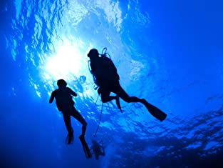 Open-Water Scuba Certification Package