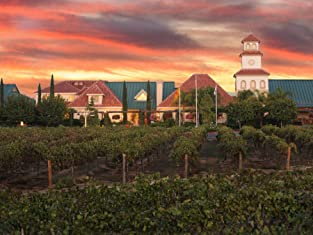 Overnight Temecula Wine Resort Getaway with Breakfast, Winery Tour, and Bottle of Wine