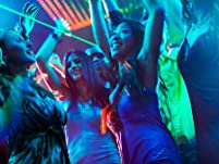 Ticket to a Nightclub Party Tour by Party Tours Las Vegas