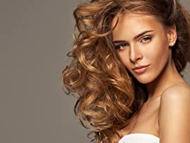 One Haircut for Men or Women with Allover Color and More