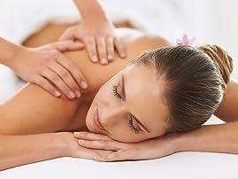 Three 75-Minute Deep Tissue Massages