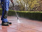 Power Washing Package for Home Exterior