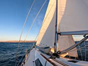 Sailing Lesson Package with Boat Rental