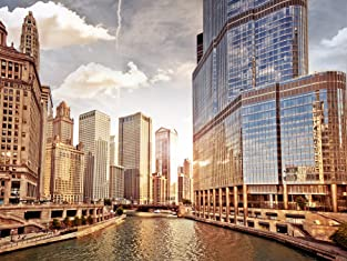 Chicago River Walk Tour: Loop or Sightseeing Plus