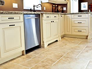 Tile and Grout Cleaning for Two, Three, or Five Rooms