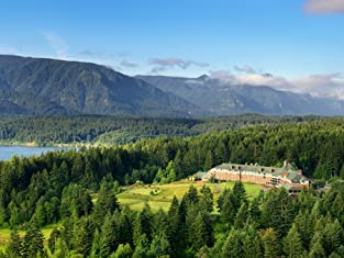One- or Two-Night Stay for Two at Skamania Lodge