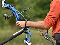 Archery Shooting Experience with Equipment