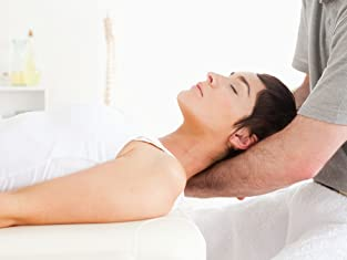 Three 60- or 90-Minute Deep-Tissue Massages