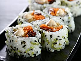 $40 or $80 to Spend at Sushi Yama
