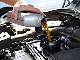Three Full-Service Oil Changes, Tire Rotations, and More