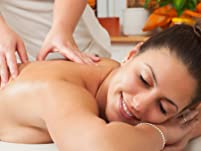 Tension-Relief Massage or Ultimate Relief Package
