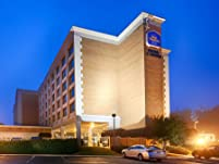 DC Area Family-Friendly Hotel Stay