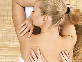 One-Hour Custom or Hot-Stone Massage
