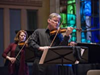 """Ticket to Rembrandt Chamber Players' """"An Evening with the Masters"""""""