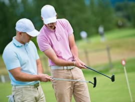 Three 30-Minute Private Golf Lessons